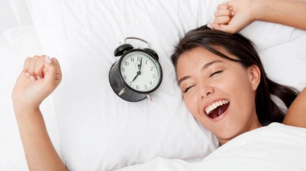 Спите подольше и будете здоровы!