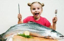 Жирная рыба понижает риск сердечных болезней