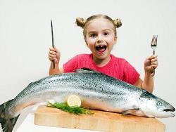 Photo of Жирная рыба понижает риск сердечных болезней