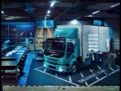 Photo of FL Electric: 1-ый полностью электро грузовик Volvo