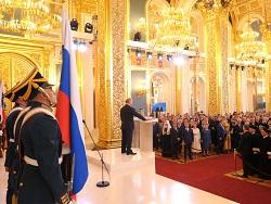 Путин приказал долго жить