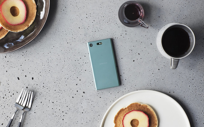 Photo of Sony анонсировала Xperia XZ1 Compact: маленький размер, большой потенциал