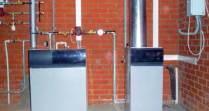 Требования для подключения газовых котлов в частном доме