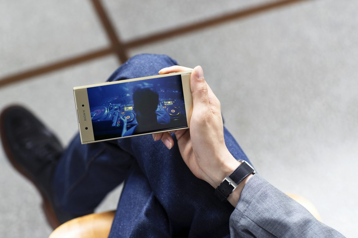Обзор характеристик Sony Xperia XA1 Plus