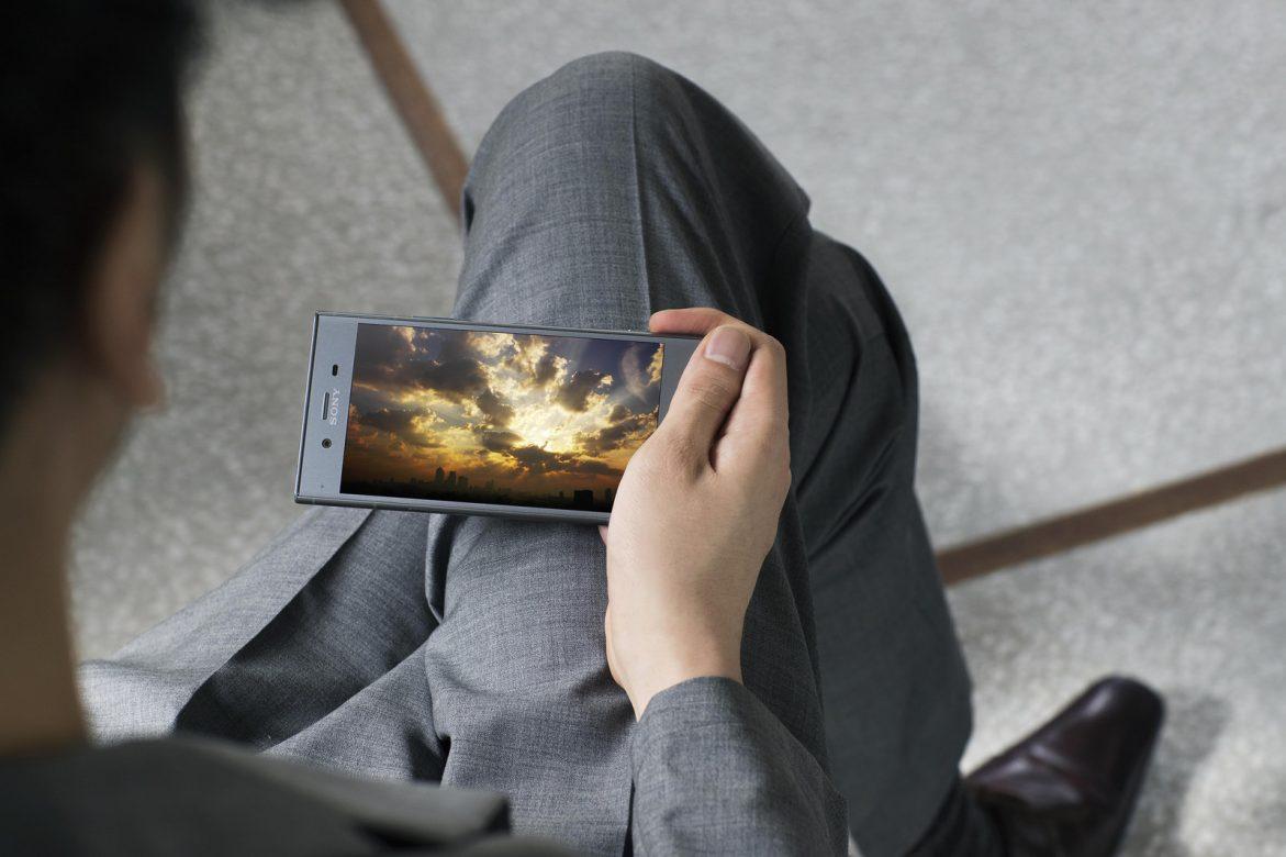 Обзор характеристик Sony Xperia XZ1 после официального анонса