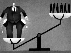 Почему российской экономике народ не нужен