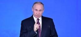 Photo of Путин готовит свежие «майские приказы» на 10 триллионов рублей