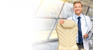 Кресло с ортопедическим эффектом – надёжная защита позвоночника
