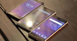 HMD: все смартфоны Nokia обновятся до Android Oreo