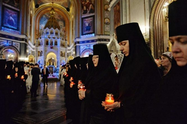 «Россия вернулась либо к языческим римским временам, либо к ордынским»