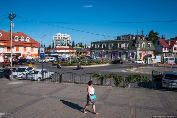 Стоит ли ехать отдыхать в Крым?