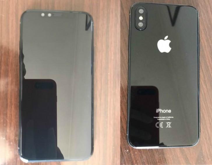 Презентация iPhone X состоится 12 сентября