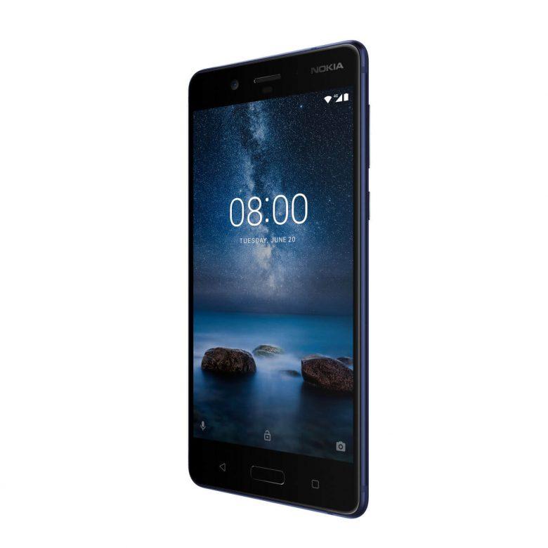 Nokia 8 получил аккумулятор с функцией быстрой зарядки Quick Charge 3.0