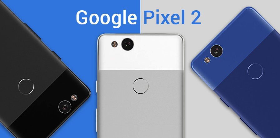 Google Pixel2 XL от LG будет более безрамочным в сравнении с Pixel 2 от HTC