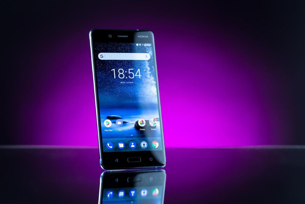 Photo of Характеристики Nokia 8 после официального анонса