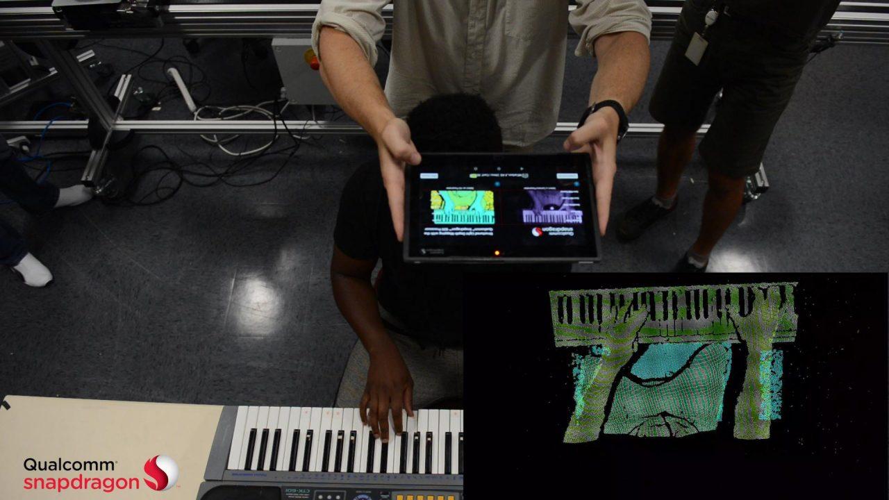 Qualcomm представила технологию распознавания глубины изображения для Android-устройств
