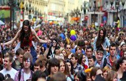 Новая угроза: молодежь подрывает систему