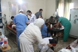 Photo of В обстреле детской больницы в Сирии подозревают Россию
