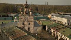 Судьба - злодейка: как Ростов Великий превратился в Ростов Убогий