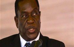 В Зимбабве совершено покушение на президента Мнангагву