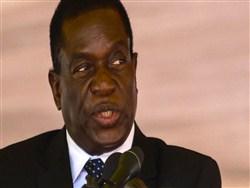 Photo of В Зимбабве совершено покушение на президента Мнангагву
