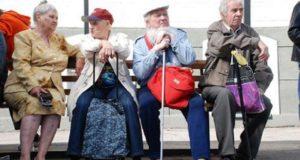 Пенсионная реформа: Если хилый - сразу в гроб?