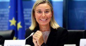 Мы вложили в вас более 13 млрд евро: Могерини жестко высказалась об Украине