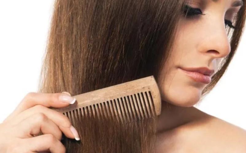 ухаживание за волосами