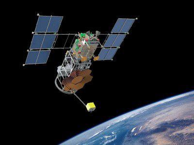 Photo of На спутнике «Ломоносов» начались серьёзные сбои
