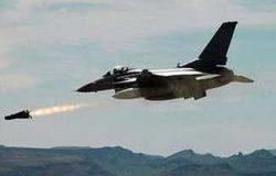 Британские ВВС нанесли удары по армии Асада - СМИ