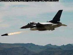 Photo of Британские ВВС нанесли удары по армии Асада — СМИ