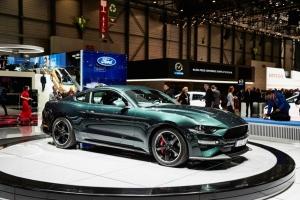 Photo of Компания Ford пропустит международный автосалон в Женеве