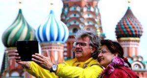 Чему американцы удивились в России