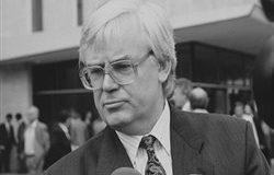 Умер бывший глава Гостелерадио СССР Леонид Кравченко