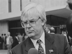 Photo of Умер бывший глава Гостелерадио СССР Леонид Кравченко