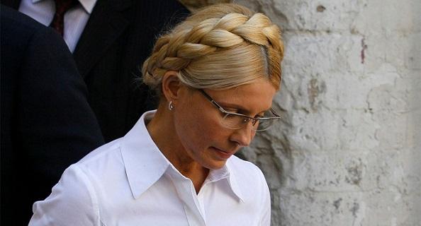 Photo of Юлия Тимошенко может снова оказаться на скамье подсудимых