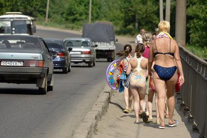 Photo of Россиянам не хватило денег на летний отдых