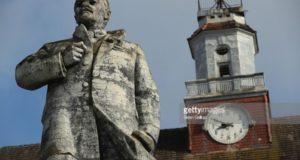 Украина избавилась от Ленина