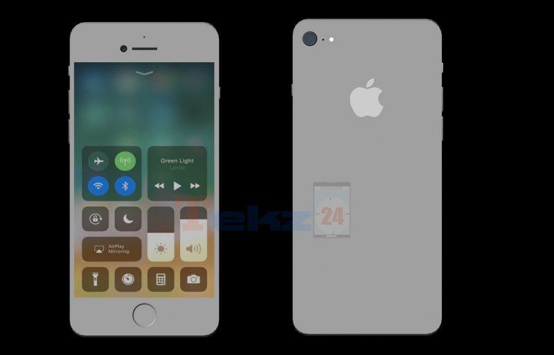 Photo of iPhone SE 2 будут полностью производить в Индии