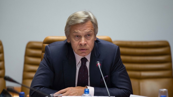 Photo of Алексей Пушков: США расширяют экономическую и политическую войну против РФ