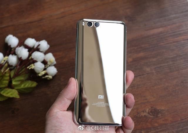 Photo of Только 100 Xiaomi Mi6 Mercury Silver Edition поступит в продажу