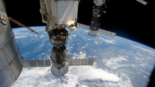 Photo of Утечка воздуха на МКС