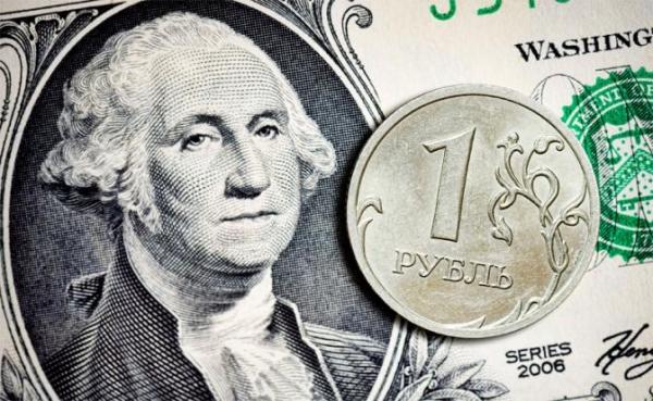 Photo of Поле брани: Рубль попёр на доллар