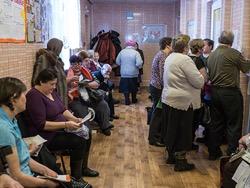 Photo of Россиянам дадут выходной на проверку здоровья