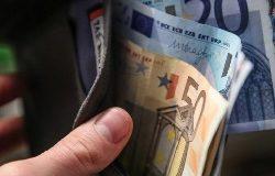 Жители Литвы экономят меньше всех в ЕС