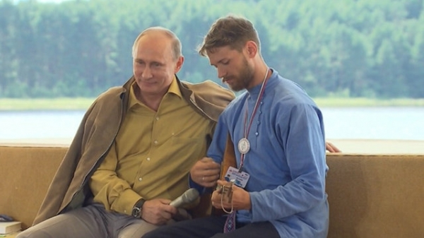 Photo of Ни когда еще казаки не жили так хорошо как сейчас