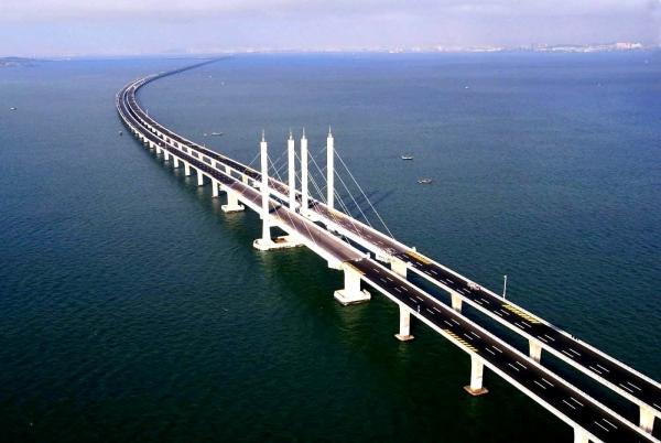 Photo of На отдых с ветерком: на Крымском мосту зафиксирован новый рекорд интенсивности авто