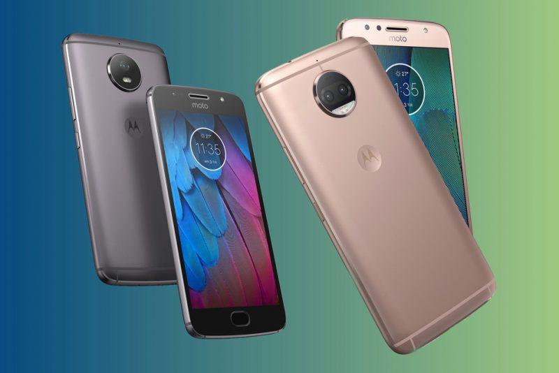 Photo of Характеристики среднебюджетных Moto G5S и G5S Plus представлены официально