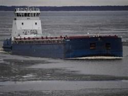 Photo of Пьяный российский капитан посадил корабль на мель у берегов Швеции