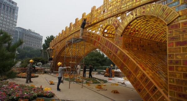 Photo of Колдобины Шелкового пути. Почему страны все чаще выходят из проекта Китая